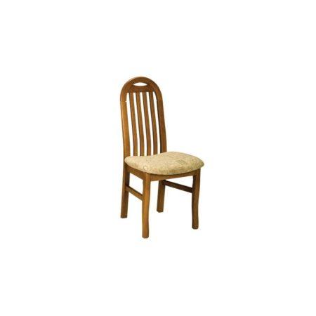 Krzesło Owalne ze Szczebelkami zdjęcie nr 1