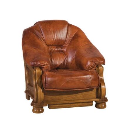 Fotel Lord zdjęcie nr 1